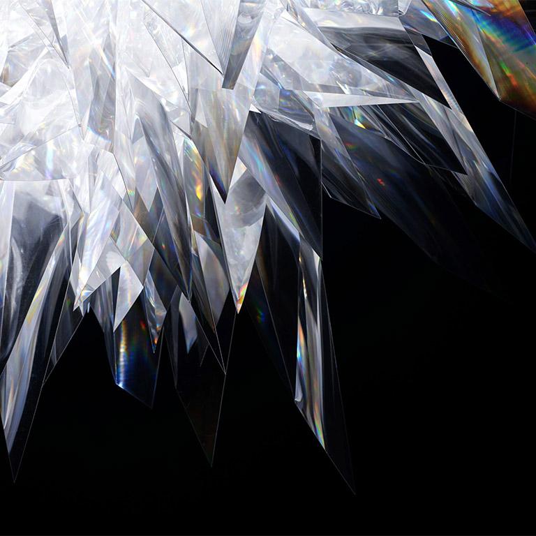 KANSEI ART EXHIBITION 2021出展アーティスト:松尾 高弘