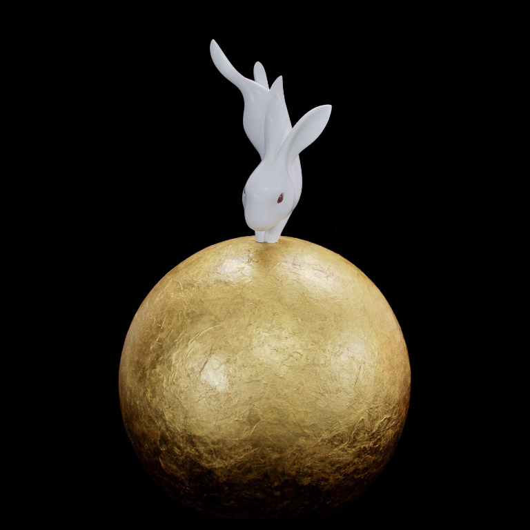 KANSEI ART EXHIBITION 2021出展アーティスト:森本 盾二