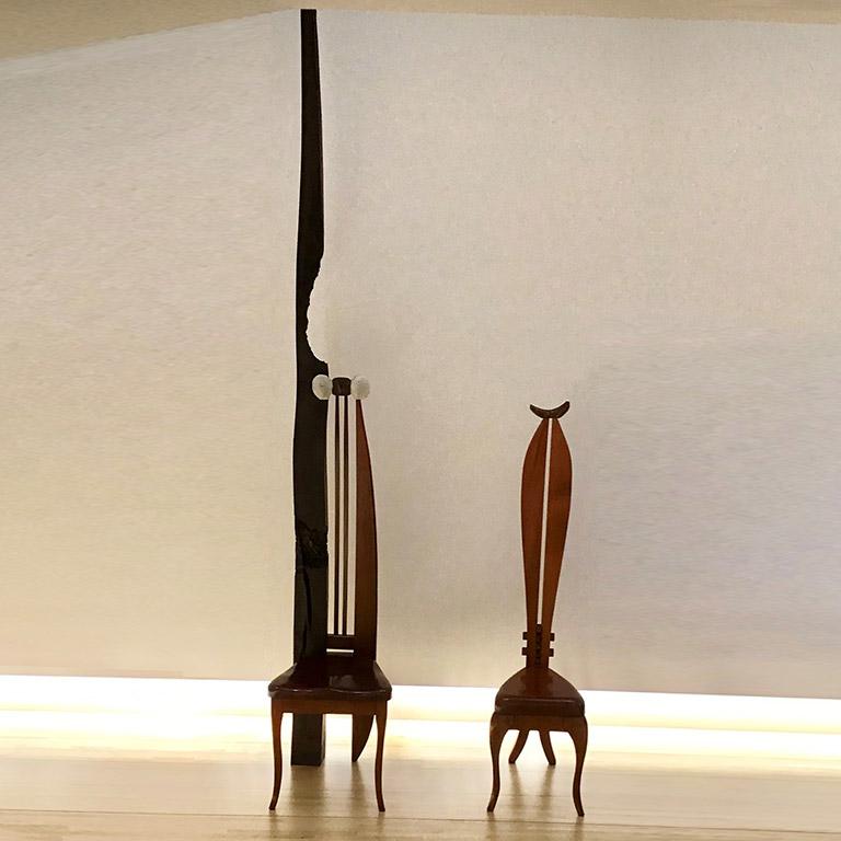 KANSEI ART EXHIBITION 2021出展アーティスト:富田 文隆