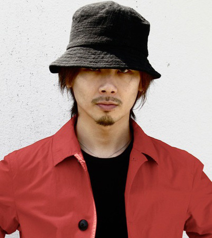 Junji Morimoto