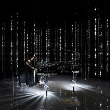 Takahiro Matsuo - Crystal Rain